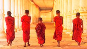 Правильное Воспитание Ребенка: Как Воспитывают Детей на Тибете